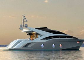 Custom Yacht Design