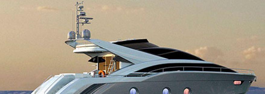 Custom Yacht Design